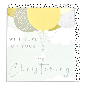 Christening/ Communion